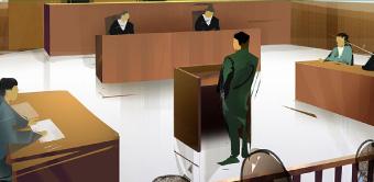 特徴3 多数の裁判や調停経験を有しています。